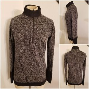 Lululemon 1/2 Zip Pullover Sweater 6/8